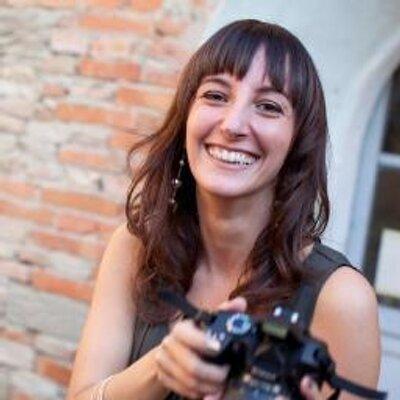 Federica Dardi | Social Profile