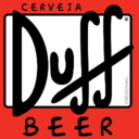 Cerveja Duff Brasil