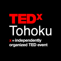 TEDxTohoku Social Profile