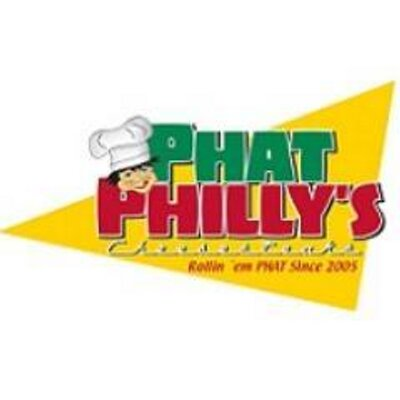 Phat Philly's  | Social Profile