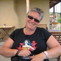 Bridget Schaumann | Social Profile