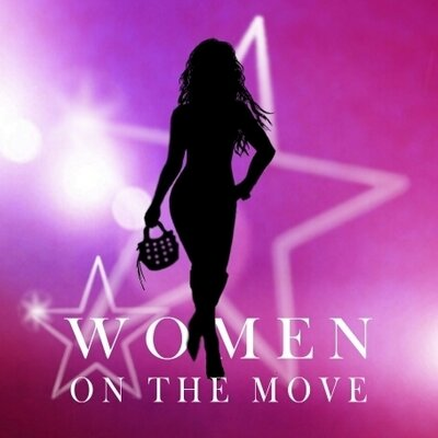 Women On The Move | Social Profile