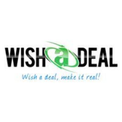 WishaDeal.com | Social Profile