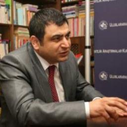 Sedat Laçiner  Twitter Hesabı Profil Fotoğrafı