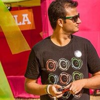 Kunal Kakodkar | Social Profile