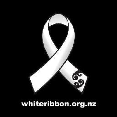 White Ribbon NZ