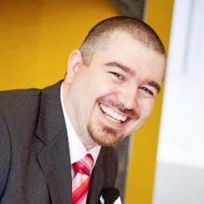 Dave Stork | Social Profile