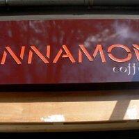 Sinnamon Coffee | Social Profile