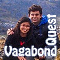 Dina VagabondQuest | Social Profile