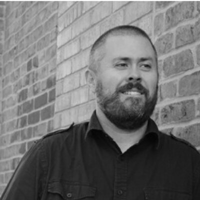 Kevin Larson | Social Profile