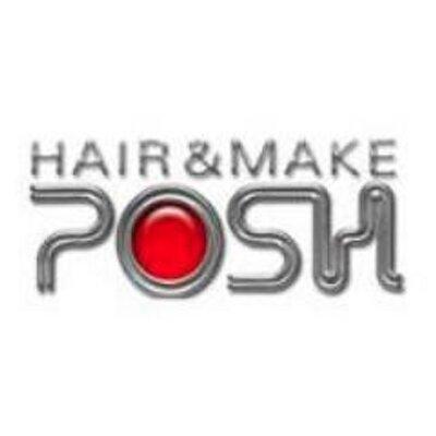 HAIR&MAKE POSH | Social Profile