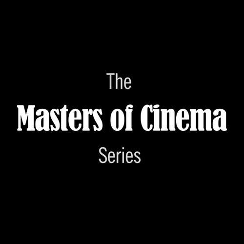 Masters of Cinema Social Profile