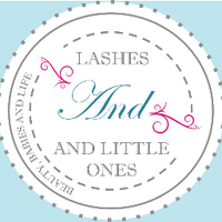 Lashes & Little Ones | Social Profile
