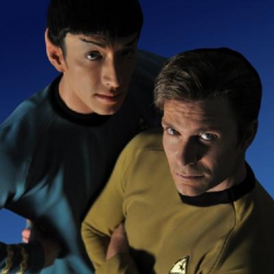 Star Trek Continues | Social Profile