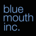 bluemouth inc.'s Twitter Profile Picture