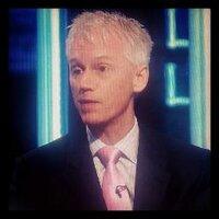 David Wooding | Social Profile