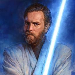 Obi-Wan Kenobi Social Profile