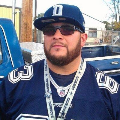 Jesse Villarreal Jr.   Social Profile