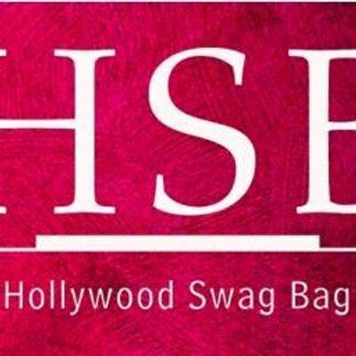 Hollywood Swag Bag | Social Profile