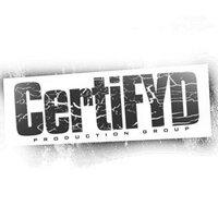 @CertiFYDmusic | Social Profile