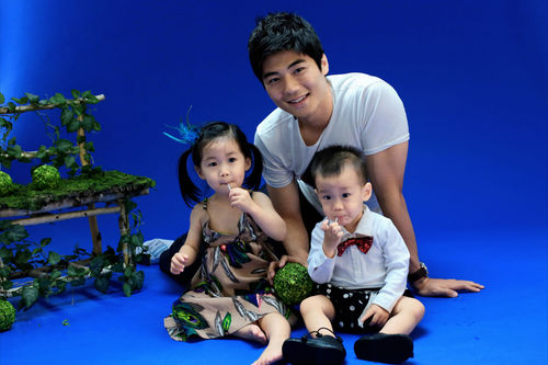 Hye sung Shin Social Profile