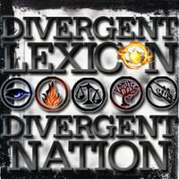 Divergent Lexicon   Social Profile