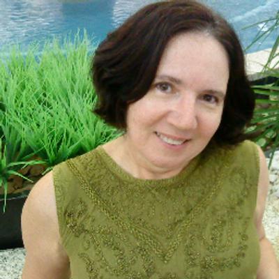 Ana Lúcia  costa  | Social Profile
