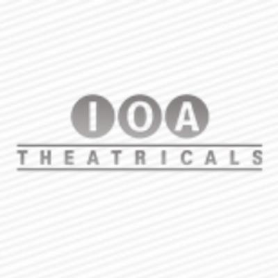 IOA Theatricals | Social Profile