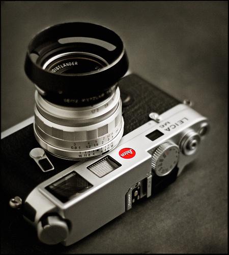 Leica中文摄影杂志 Social Profile
