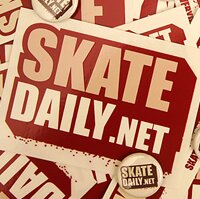 Skate Daily | Social Profile