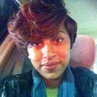Teriah Gaston | Social Profile