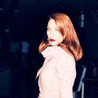 Tatiana Stefanidou | Social Profile