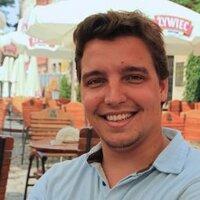 Jean Friesewinkel | Social Profile
