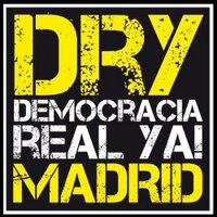 DRY Madrid | Social Profile