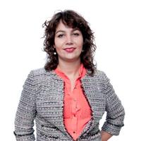 Anita Groenink | Social Profile