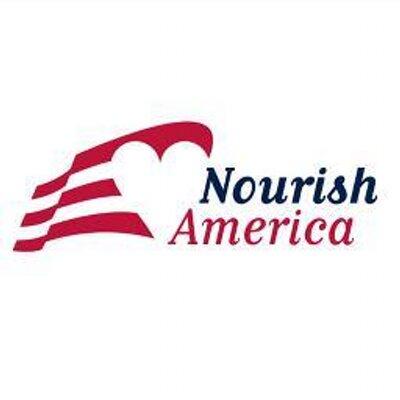 Nourish America | Social Profile