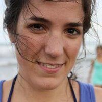 Maria Cruz | Social Profile