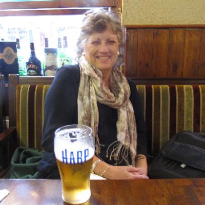Kathy Sullivan | Social Profile
