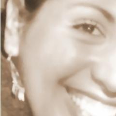 Ana Pimentel | Social Profile