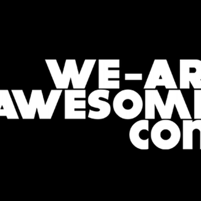 we-are-awesome | Social Profile