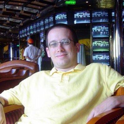 Mark Sherrick | Social Profile