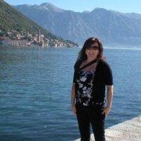 Aileen Barclay | Social Profile