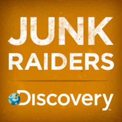 Junk Raiders  | Social Profile