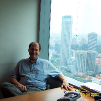 Tim Seibel   Social Profile