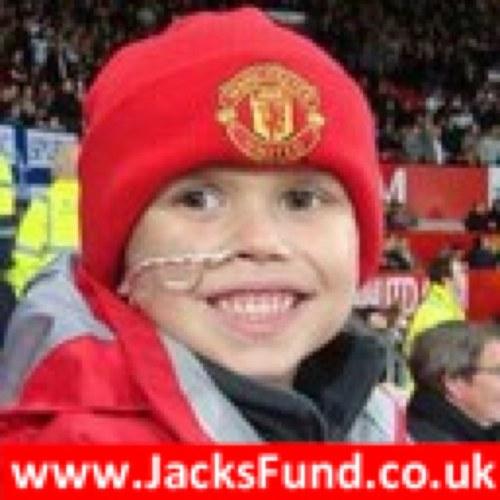 Jack Marshall Social Profile