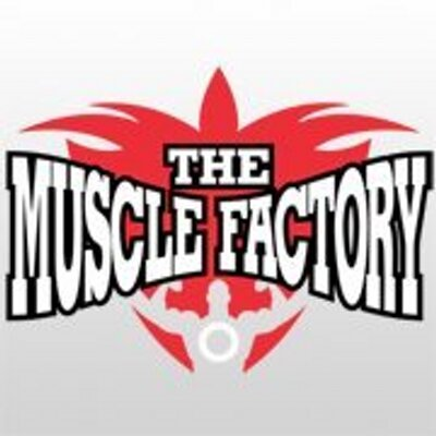 The Muscle Factory