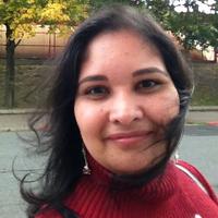 Andreia Araujo | Social Profile
