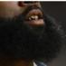 James Harden's Beard's Twitter Profile Picture