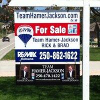 Team Hamer-Jackson | Social Profile