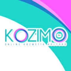 Kozimo.com  Twitter Hesabı Profil Fotoğrafı